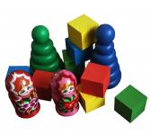 Диагностика познавательного развития детей раннего возраста (методика Е. А. Стребелевой)